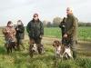 Zwei glückliche Hundeführer mit ihren KS-Hunden!