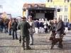 Am Samstag besuchten wir den Husumer Krabbenmarkt