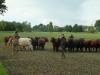 Die Königsleitner als Cowboys