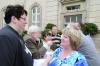 Im Gespräch mit der Vorsitzenden des DK Oberfranken - unseren Nachbarn