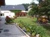 Unsere Hunde-Villa <br>mit Gartenanteil