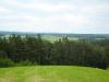 Ein Blick in Richtung Oberpfalz