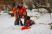 DK Debora = Nachsuchenhund
