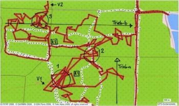 GPS-Auswertung - die Technik macht es möglich!